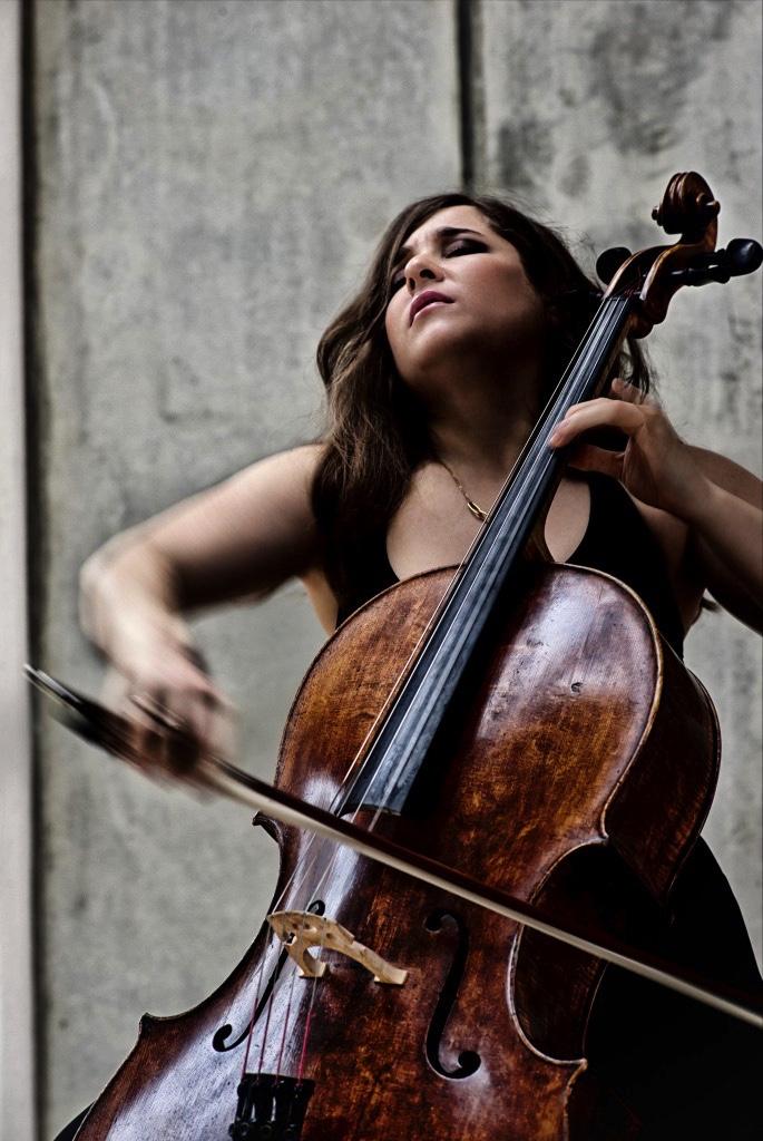 Tonkünstler Orchester-Niederösterreich, Fabien Gabel,Alisa Weilerstein,  Musikverein Wien