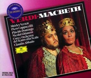 Meine Lieblingsoper 30: Macbeth von Giuseppe Verdi