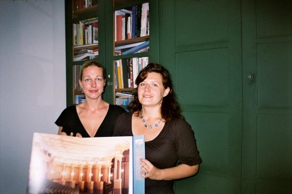 Ein Gespräch mit Katharina Wagner aus dem Jahr 2007  klassik-begeistert.de