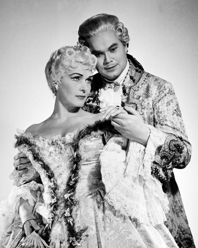 "Meine Lieblingsoper, Teil 12: Wolfgang Amadeus Mozart – Le nozze di Figaro (""Die Hochzeit des Figaro"")"