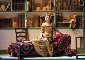 Meine Lieblingsoper (57): Parsifal von Richard Wagner
