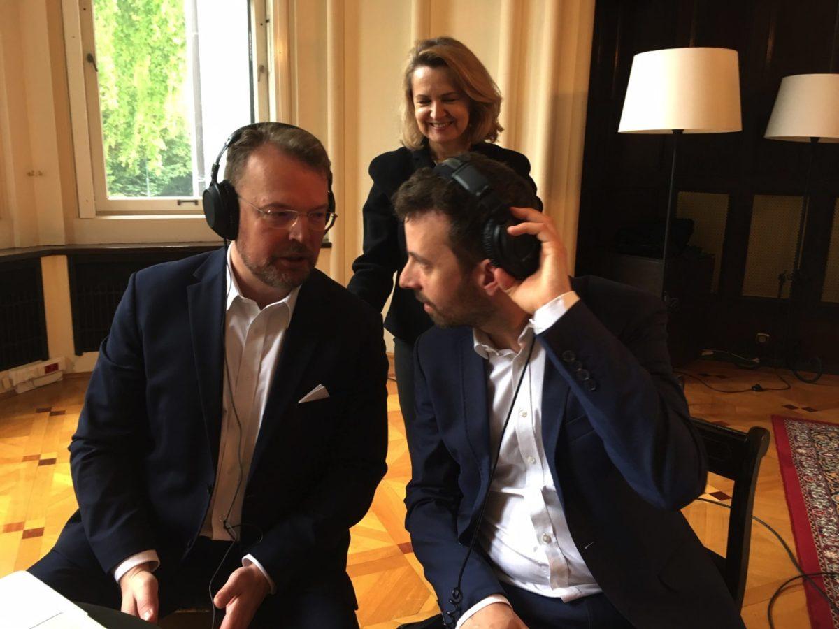 Interview: 10 Fragen an den Bassbariton Tomasz Konieczny  klassik-begeistert.de