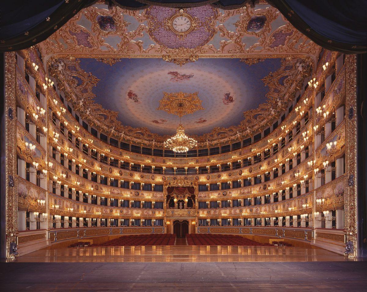 Gaetano Donizetti, L'Elisir d'Amore,  Teatro La Fenice, Venezia, 19. Februar 2020