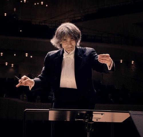 Orchestre Symphonique de Montréal, Jean-Yves Thibaudet, Kent Nagano,  Elbphilharmonie Hamburg, 13. März 2019