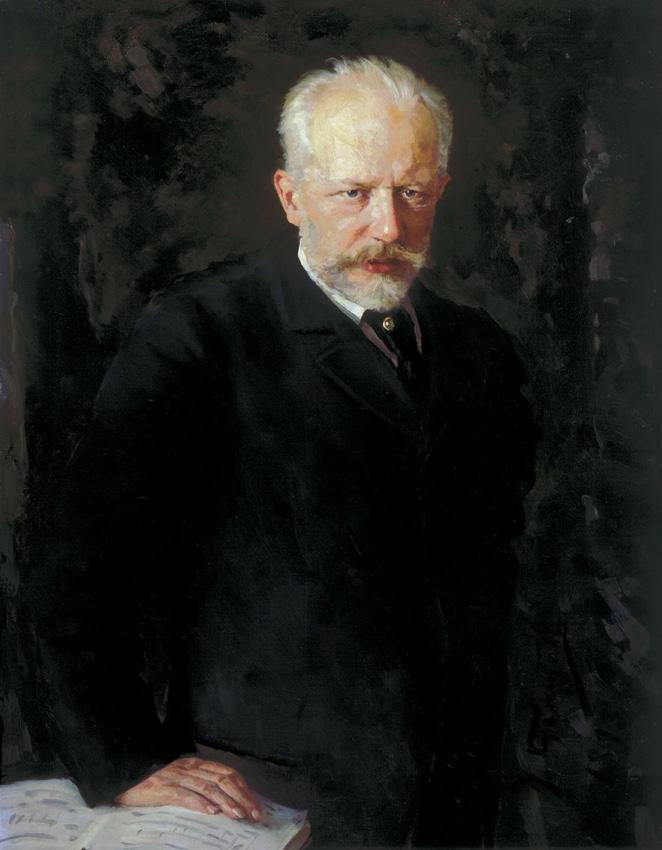 Eugen Onegin, Pjotr Tschaikovsky, Meine Lieblingsoper  klassik-begeistert.de