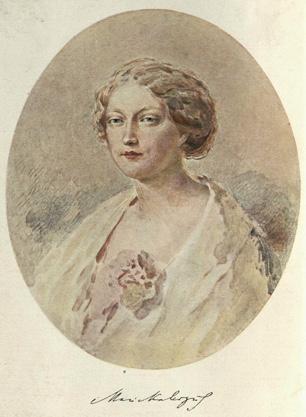"""Ladas Klassikwelt 24, Franz Liszt, Richard Wagner und die """"Fée blanche"""" – die """"weiße Fee"""",  klassik-begeistert.de"""