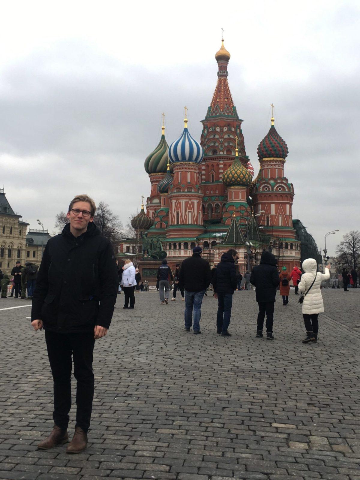 Russisches Nationalorchester, Nationales Philharmonisches Orchester Russlands,  Großer Saal des Moskauer Konservatoriums, 12. März 2020 / Moskauer Konzertsaal Sarjadje, 13. März 2020