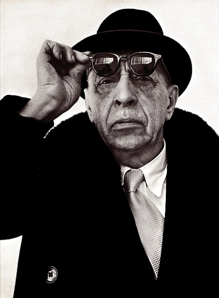 Meine Lieblingsoper, Teil 18: Igor Strawinskys THE RAKE'S PROGRESS  klassik-begeistert.de