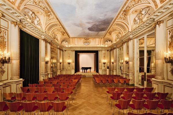 2. Chopin-Festival Hamburg, Konzert mit Janusz Olejniczak,  Museum für Kunst und Gewerbe (MKG Hamburg), 21. Juni 2019