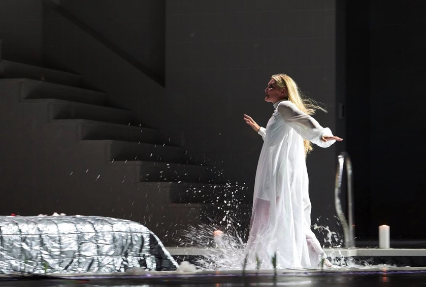 Antonin Dvorák: Rusalka,  Theater an der Wien, 19. September 2019