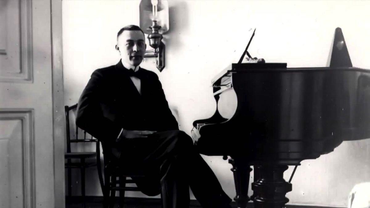Rachmaninoff, mon Amour – Teil 6  klassik-begeistert.de