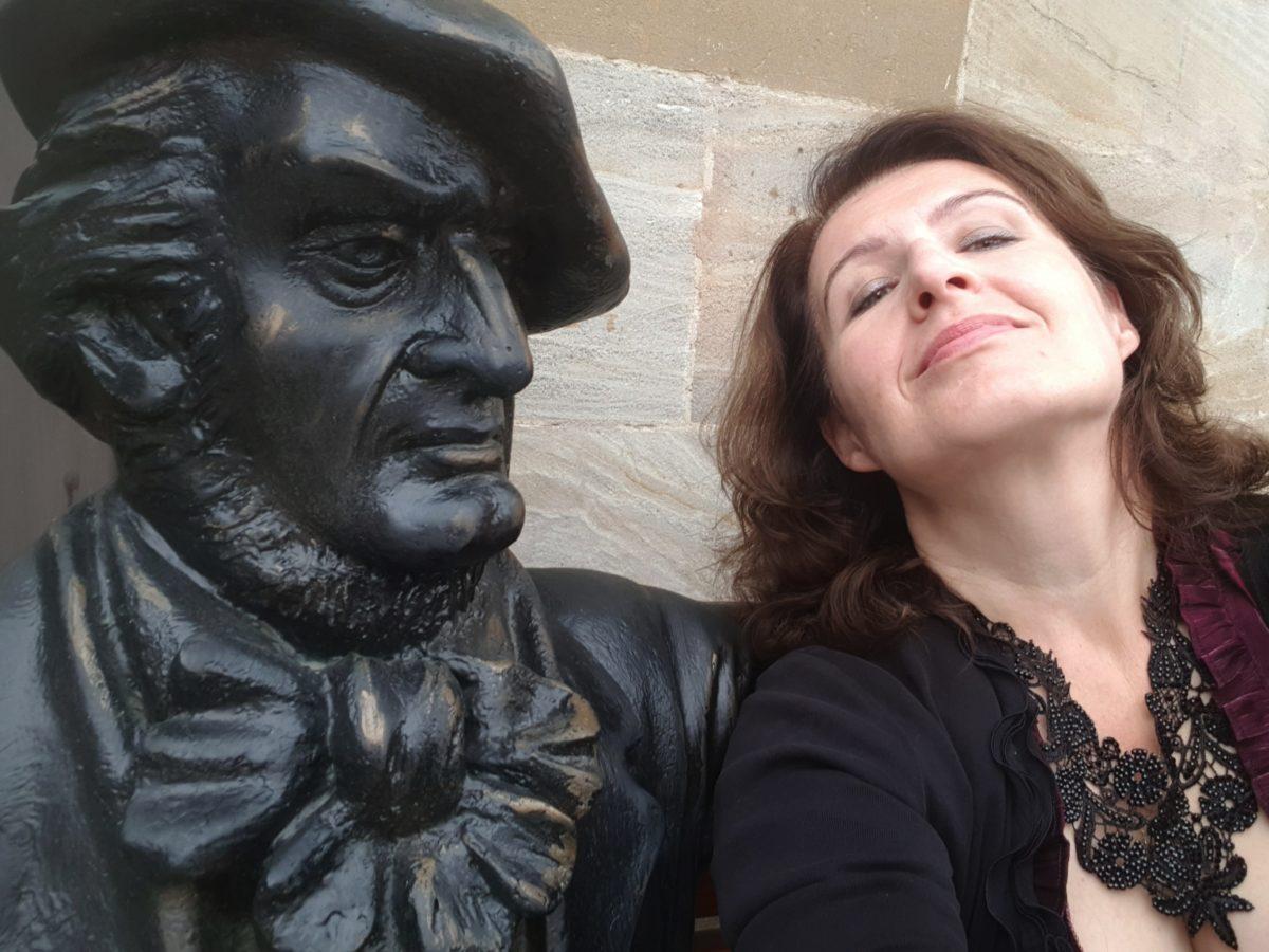 """Meine Lieblingsoper 23: """"Lohengrin"""" von Richard Wagner"""