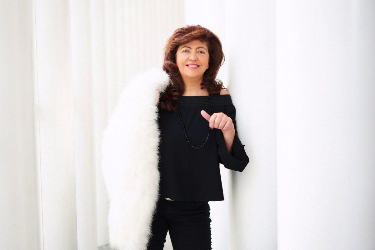 Interview am Donnerstag 8, Albena Petrovic,  klassik-begeistert.de