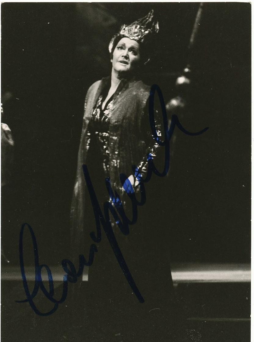 """Meine Lieblingsoper, Teil 19:""""Die Frau ohne Schatten"""" von Richard Strauss  klassik-begeistert.de"""