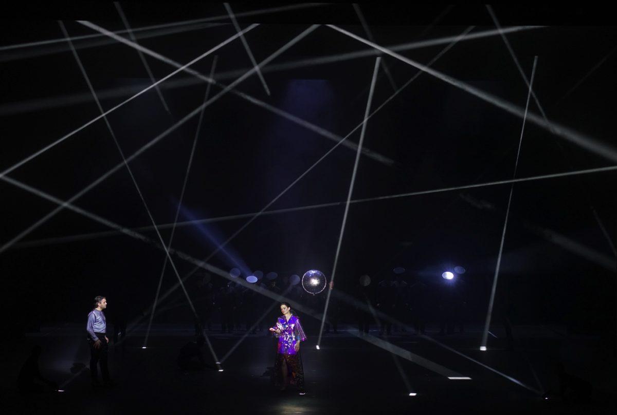 Jean Philippe Rameau, Hippolyte et Aricie, PREMIERE, Staatsoper Unter den Linden, Berlin, 25. November 2018