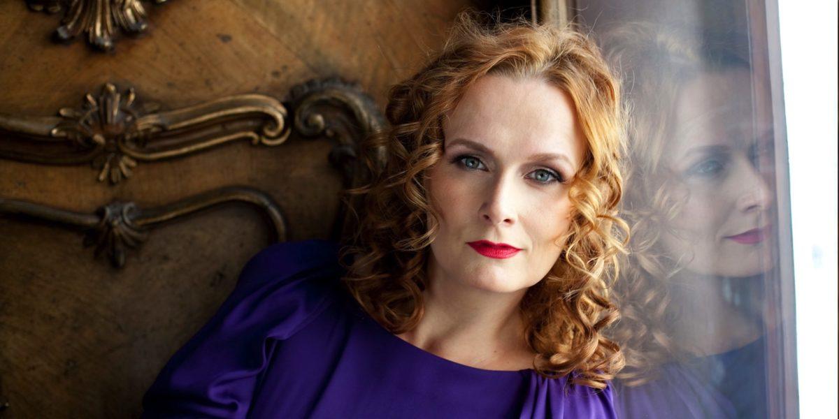 Interview: Magdalena Anna Hofmann, Sopran,  klassik-begeistert.de