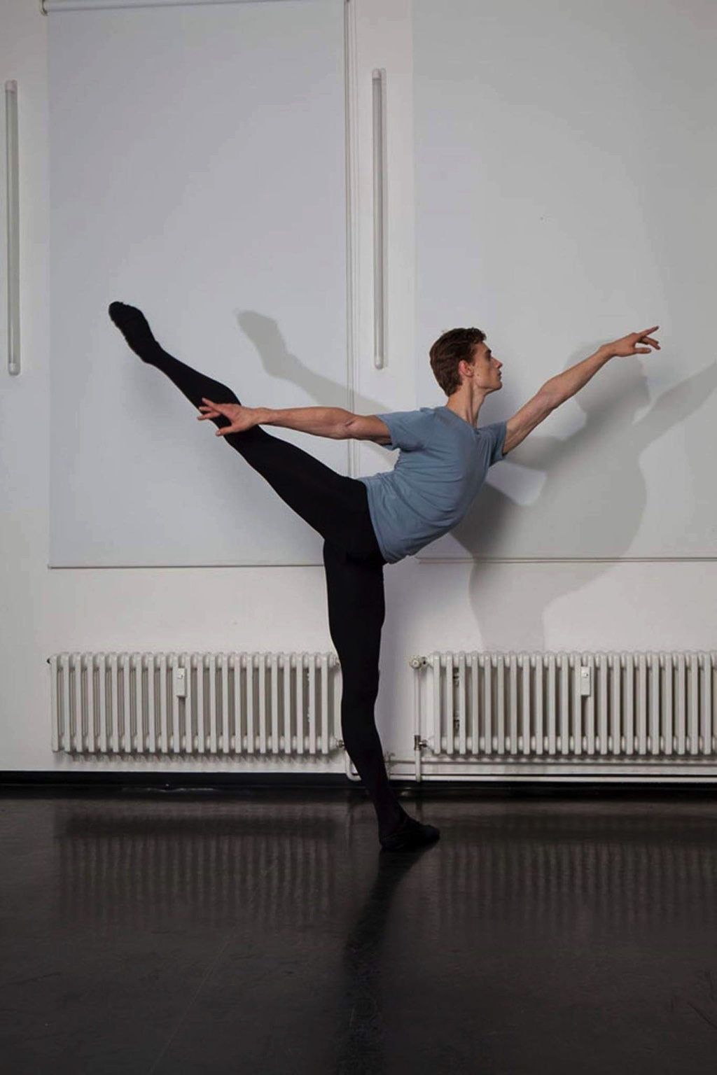 10 Fragen an den Balletttänzer Florian Ulrich Sollfrank  klassik-begeistert.de