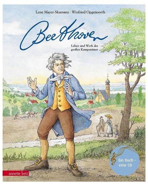 Ladas Klassikwelt 25: Ludwig van Beethoven war ein Komponist mit menschlichem Herzen