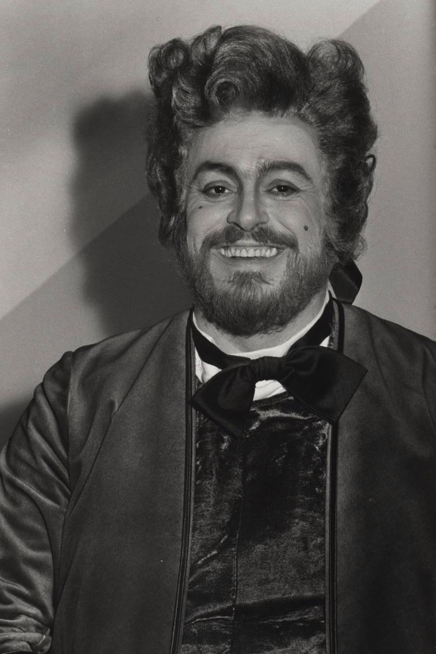"""Meine Lieblingsoper, Teil 18: """"Ein Maskenball"""" (Un ballo in maschera)von Giuseppe Verdi  klassik-begeistert.de"""