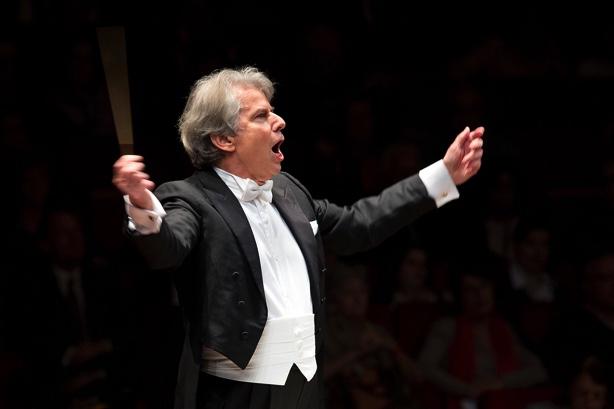 Interview am Donnerstag 14: Der Dirigent Hartmut Haenchen  klassik-begeistert.de