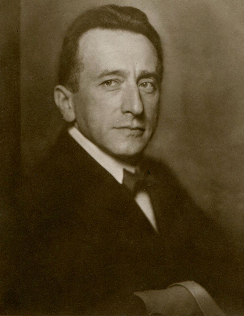Sommereggers Klassikwelt 84 – Leo Blech, der Preußische Generalmusikdirektor  klassik-begeistert.de