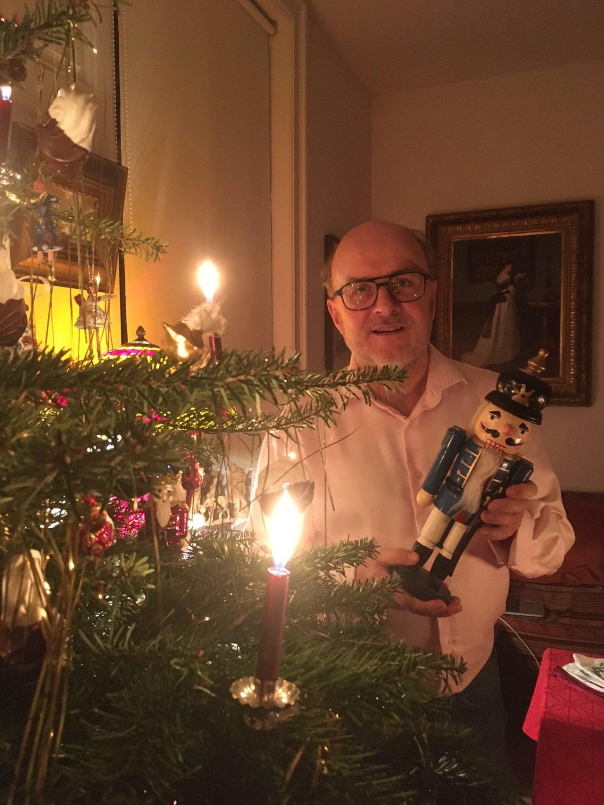 Weihnachtsgrüße von klassik-begeistert-AutorInnnen 2020