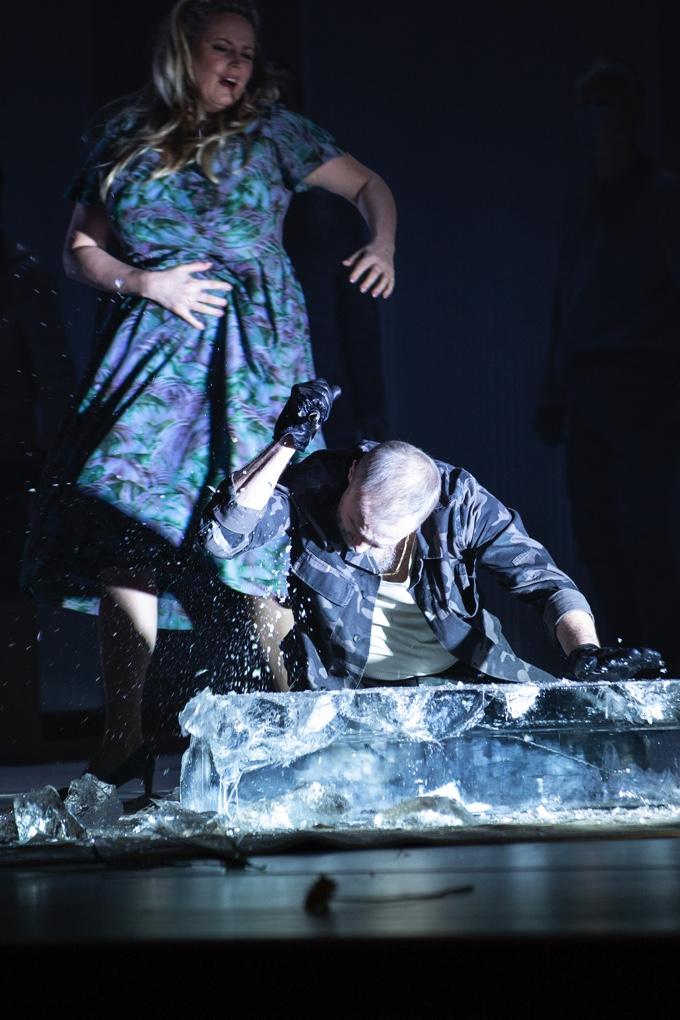 Leoš Janáček, Jenůfa  Staatsoper Unter den Linden,Livestream, 13. Februar 2021