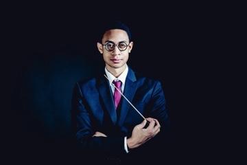 William Garfield Walker, Rebecca Nelsen, Nova! Orchester, Gustav Mahler, Symphonie Nr. 4 G-Dur Musikverein Wien, Brahms-Saal, 15. Oktober 2021
