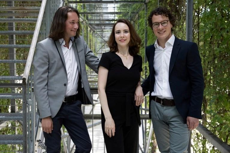 Giraud Ensemble Chamber Orchestra, Friedrich Gulda: Concerto for myself,  CD-Besprechung