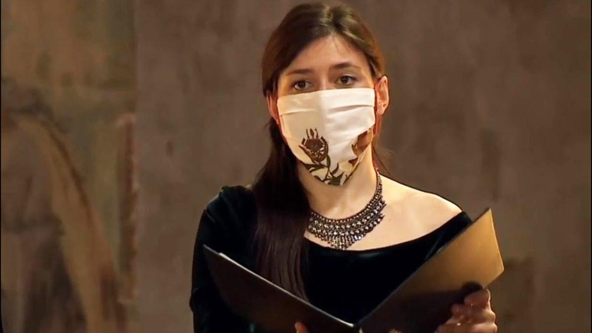 Ladas Klassikwelt 39: Wie Wäscheklammern beim Musizieren helfen können