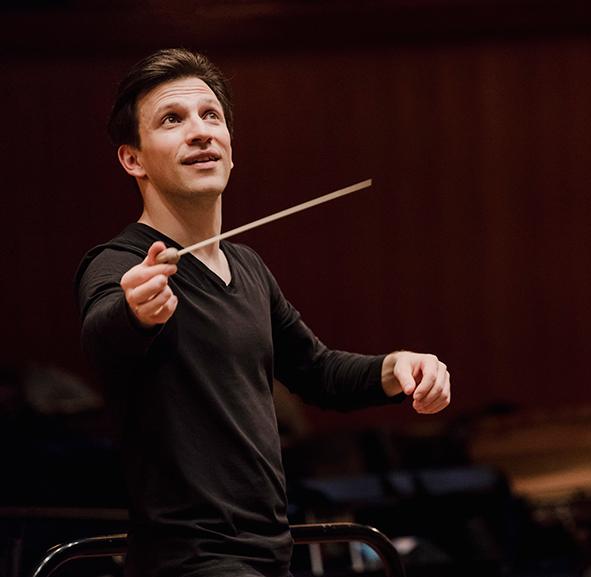 Die Fledermaus (Musik von Johann Strauß),  Wiener Staatsoper, 31. Dezember 2020