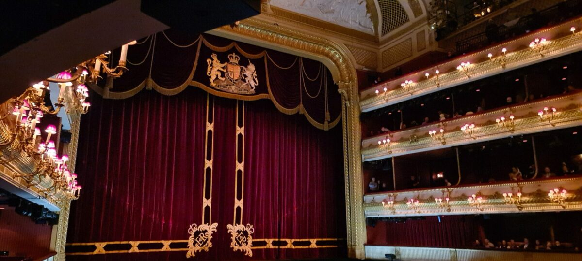 """Giuseppe Verdi, """"Rigoletto"""", Royal Opera Covent Garden, London, klassik-begeistert.de"""