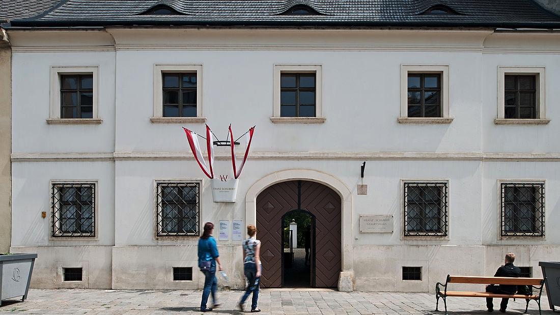 Sommereggers Klassikwelt 46: Hausbesuch beim Genie  klassik-begeistert.de