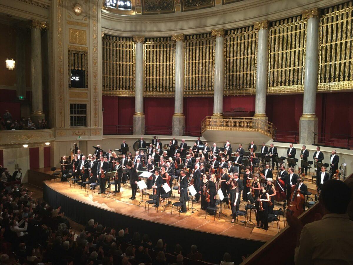 SWR Symphonieorchester, Yulianna Avdeeva, Teodor Currentzis, Prokofjew