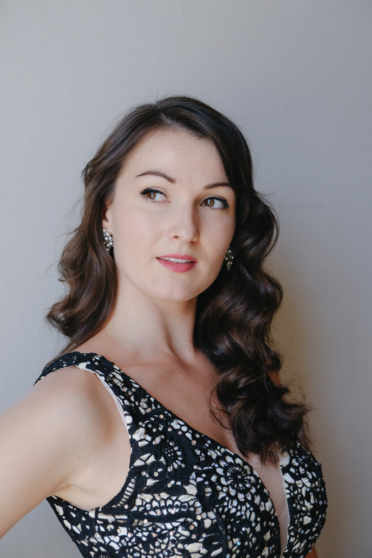 Rising Stars 13: Slávka Zámečníková, Sopran – eine neue slowakische Nachtigall?