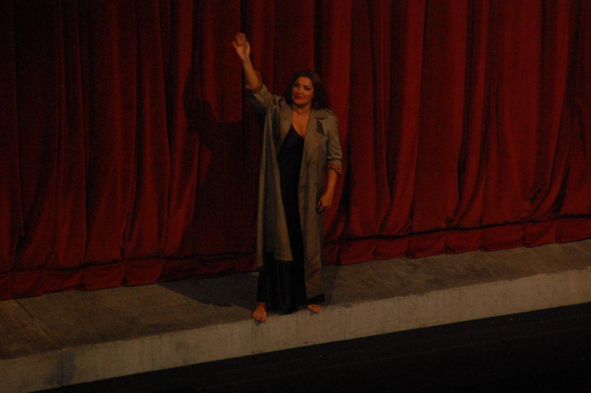 Manon Lescaut, G. Puccini, Wiener Staatsoper