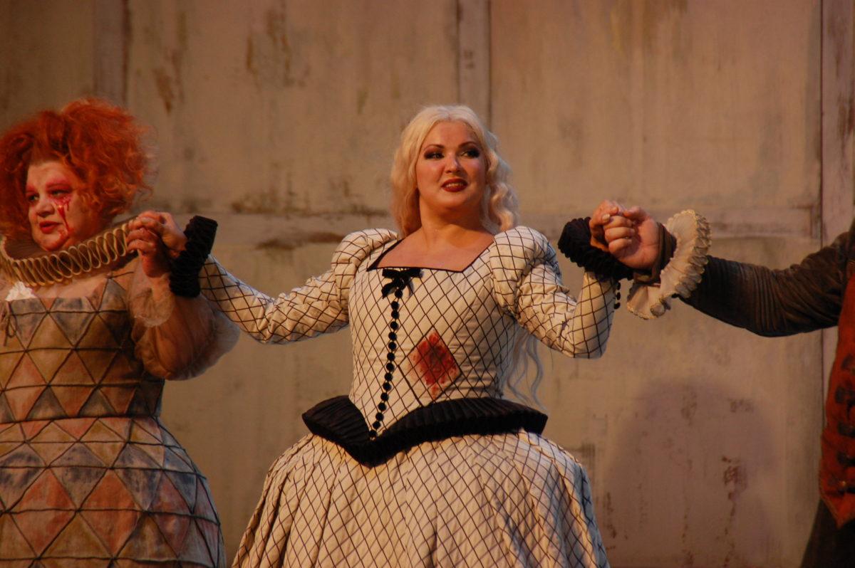Il trovatore, G. Verdi,  Staatsoper, Berlin