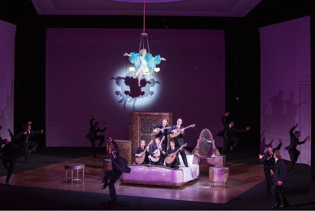 Erich Wolfgang Korngold, Die tote Stadt, Komische Oper Berlin, 28. November 2018