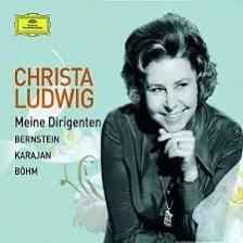 Sommereggers Klassikwelt 85: Christa Ludwig – die Königin ist tot  klassik-begeistert.de