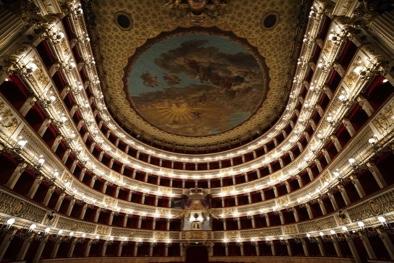 Jonas Kaufmann, Elīna Garanča, Pietro Mascagni  CAVALLERIA RUSTICANA  Teatro di San Carlo, Napoli, 4. Dezember 2020