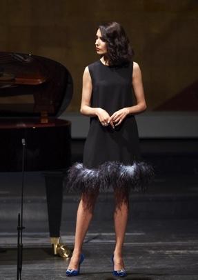 Konzert: Che Gelida Manina, die Einzelkritik  Wiener Staatsoper,24. Juni 2020