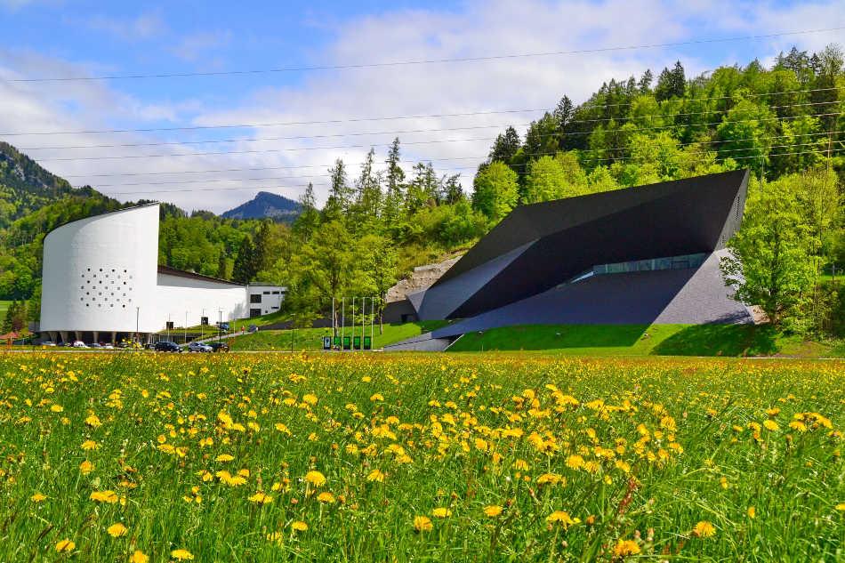 Richard Wagner, Parsifal,  Tiroler Festspiele Erl