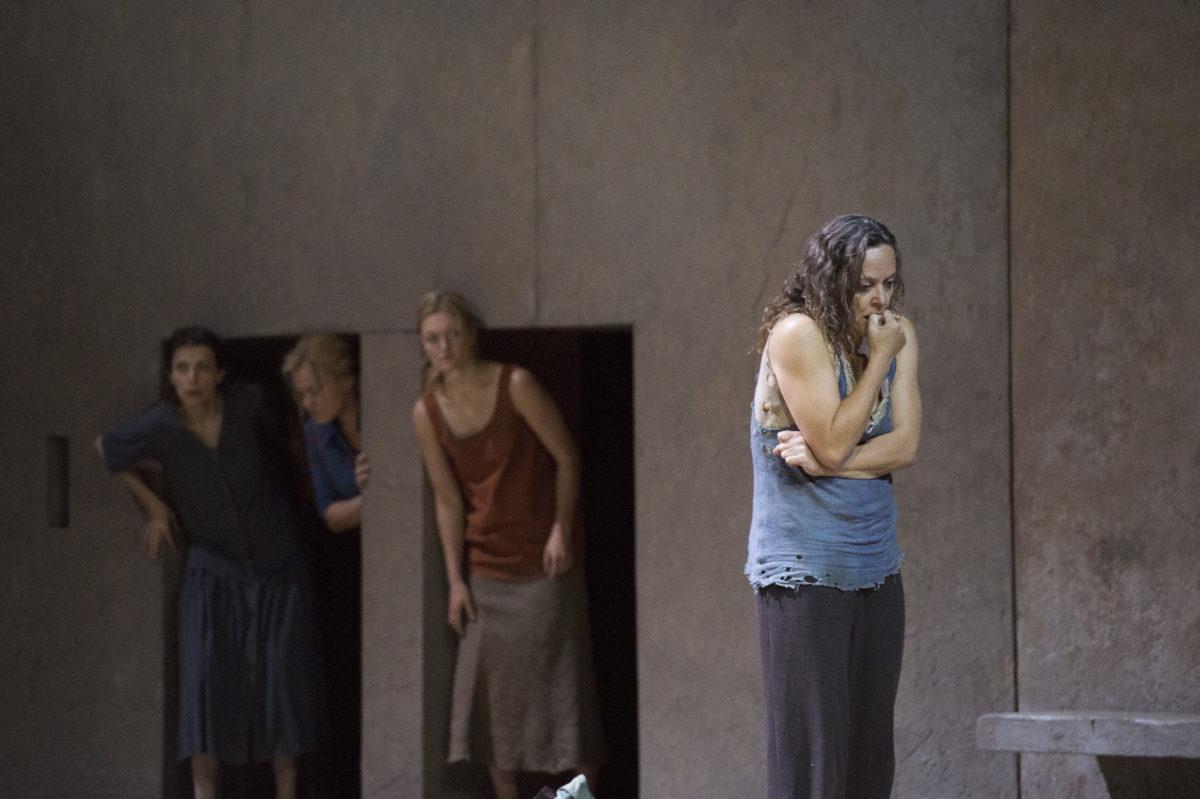 Elektra, Richard Strauss,  Staatsoper Berlin