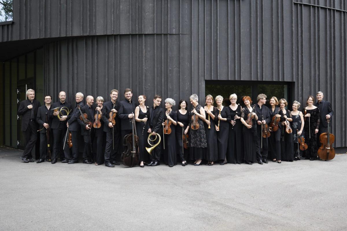La serva padrona, Konzerthaus Freiburg, 6. März 2018