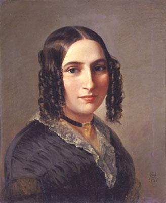 Sommereggers Klassikwelt 62: Fanny Hensel, die verhinderte Komponistin