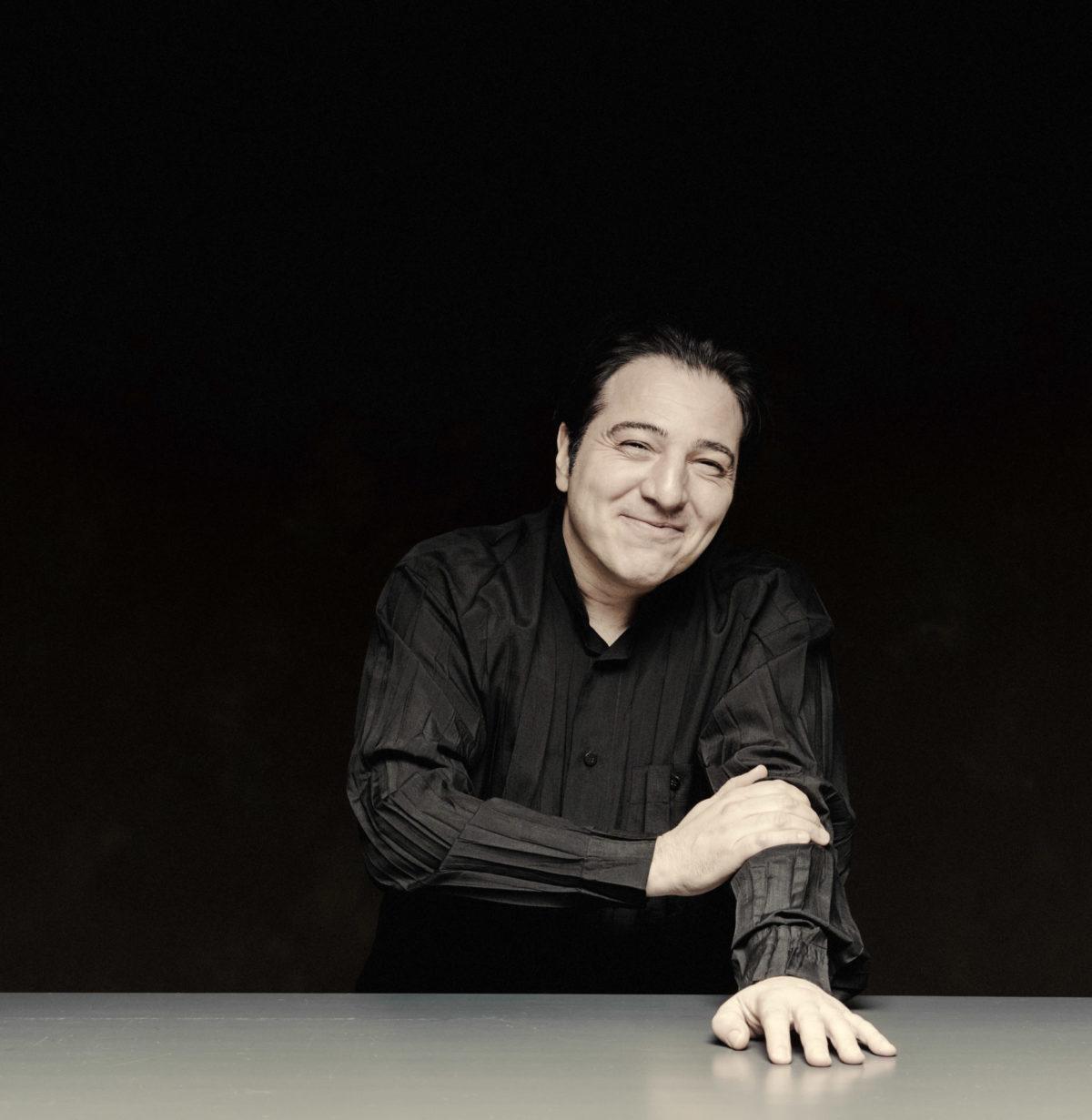 CD-Rezension: Ballads & Quintets, Fazil Say & Casal Quartett