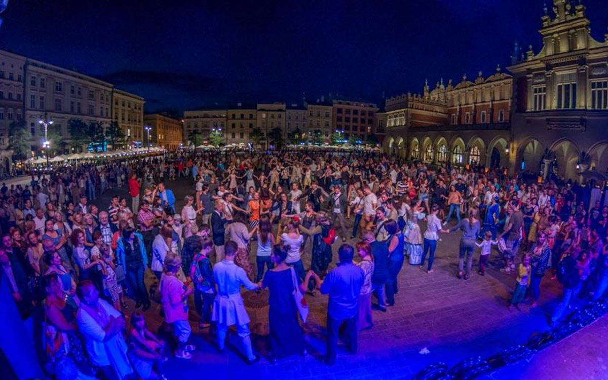 Ladas Klassikwelt 40: Krakau tanzt trotz der Pandemie