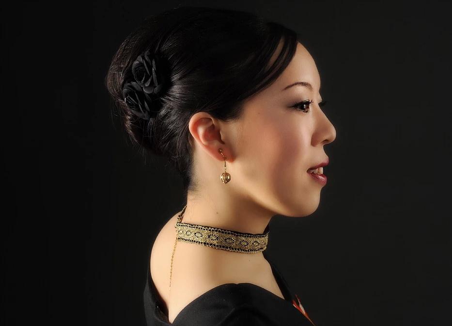 Kanae Matsumoto, Konzertabend Liebesträume, Humboldtsaal Freiburg, 24. Februar 2018