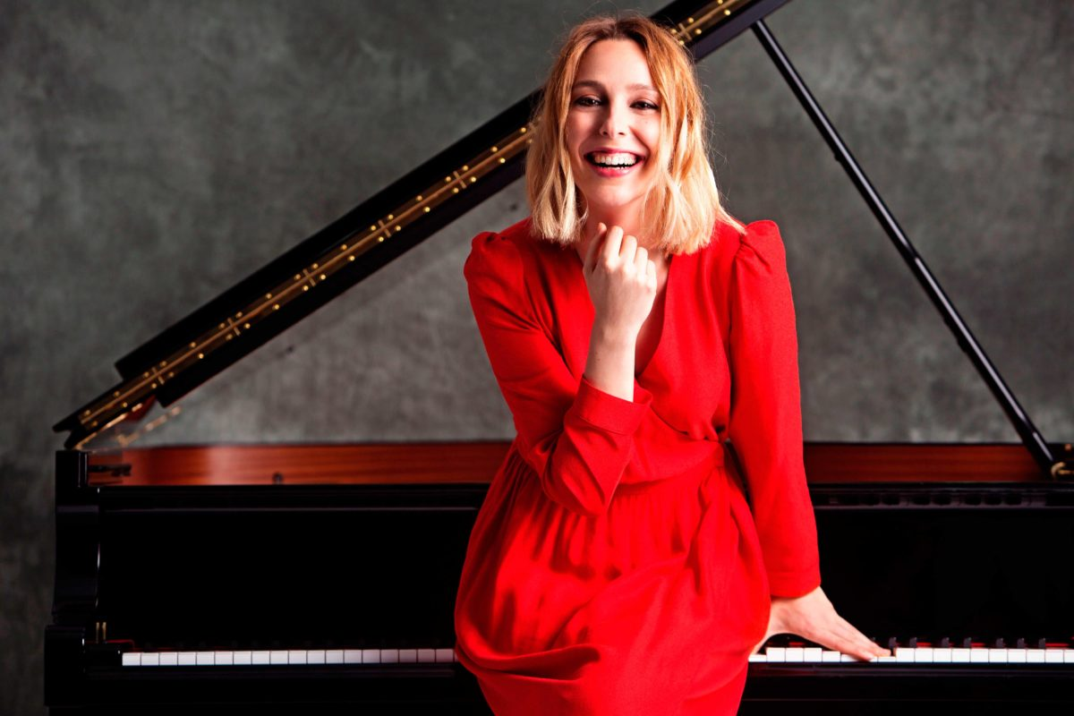 CD-Besprechung: Judith Jáuregui –  Pour le tombeau de Claude Debussy