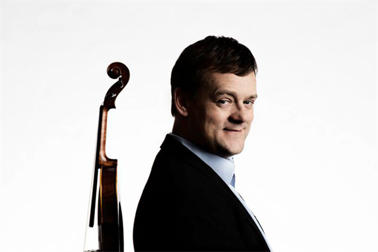 Wiener Symphoniker, Frank Peter Zimmermann, Jakub Hrůša, Ludwig van Beethoven, César Franck,  Wiener Konzerthaus